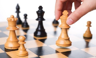 Learn / Improve your chess at chess camp.